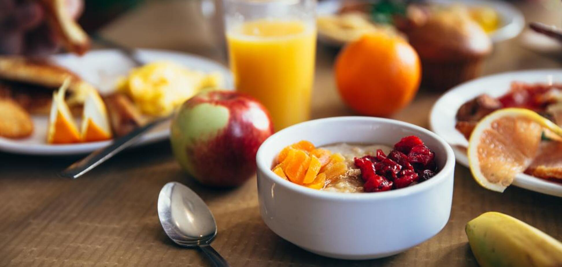 Допомагають схуднути: названі найкращі продукти для сніданку