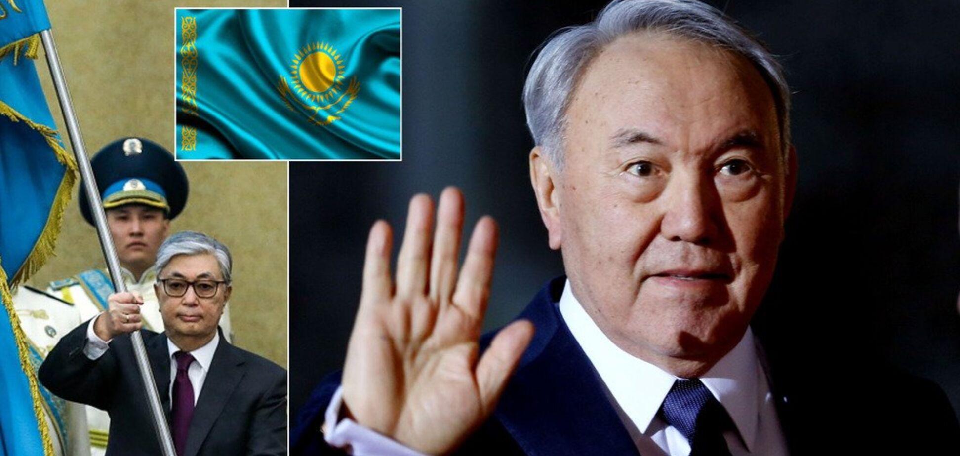 'Оставил бедолагу': в Казахстане готовы к проблемам после ухода Назарбаева
