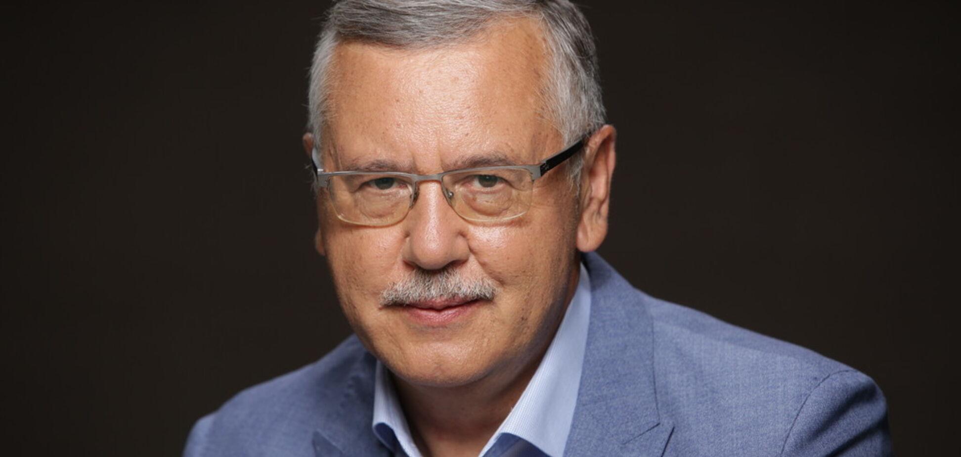 Соціологи: Гриценко перемагає у другому турі і Порошенка, і Тимошенко