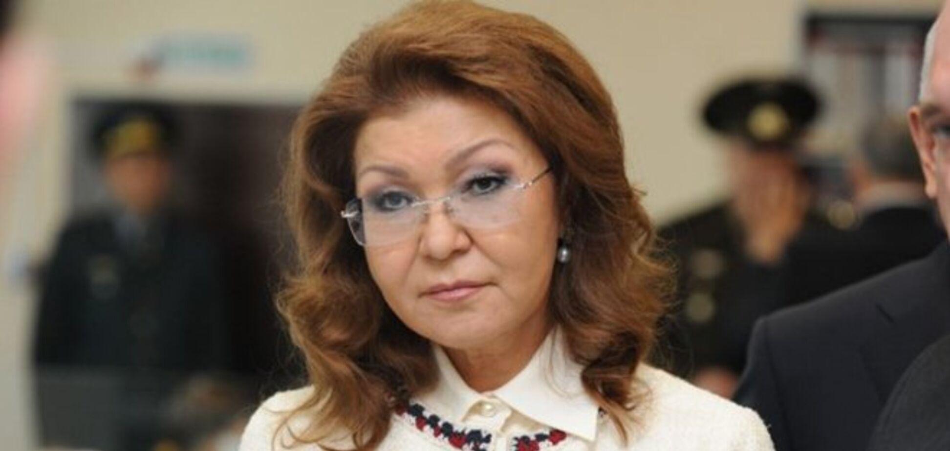 Донька Назарбаєва очолила парламент Казахстану: що про неї відомо