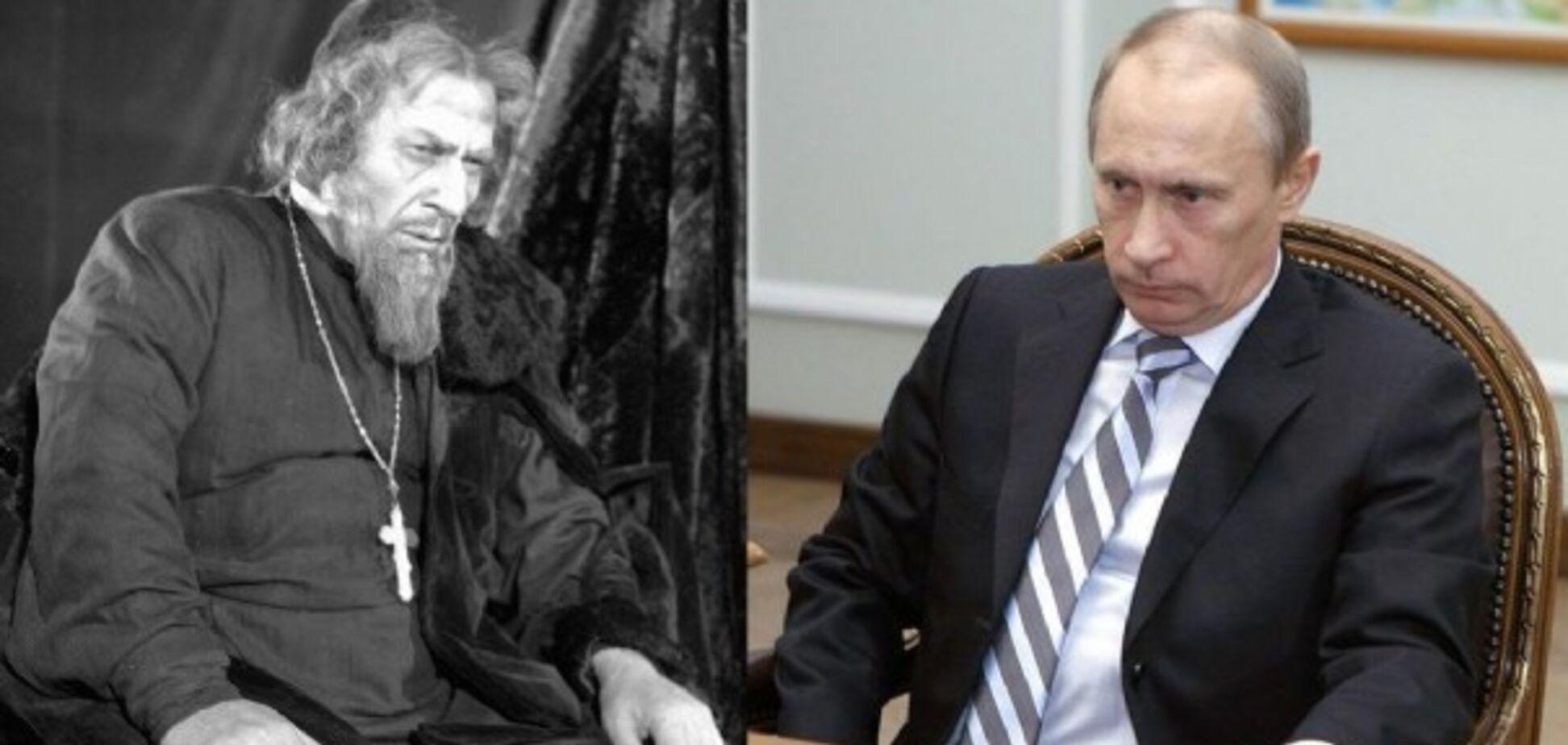Ивана Грозного ненавидела вся Россия