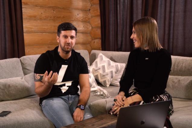 """""""Спать не хотел"""": популярный блогер поиздевался над Собчак и ее разводом"""