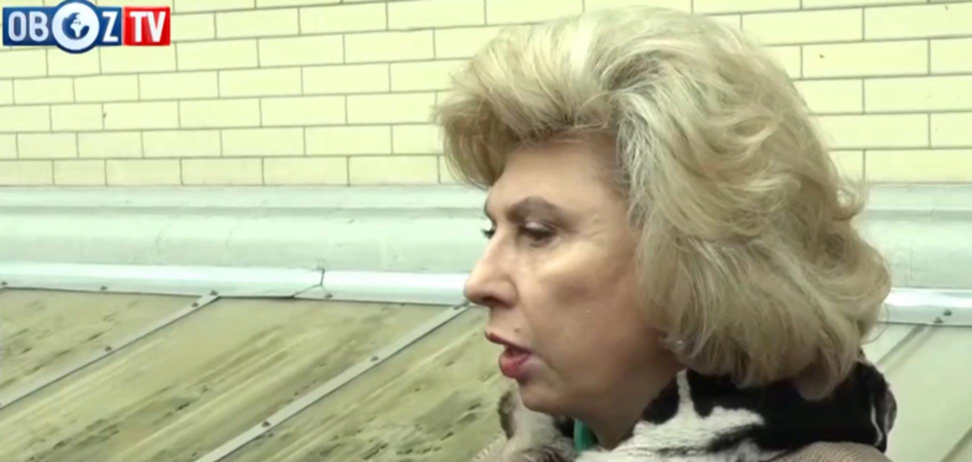 Жалобы не поступали: омбудсмен России о психическом освидетельствование украинских моряков