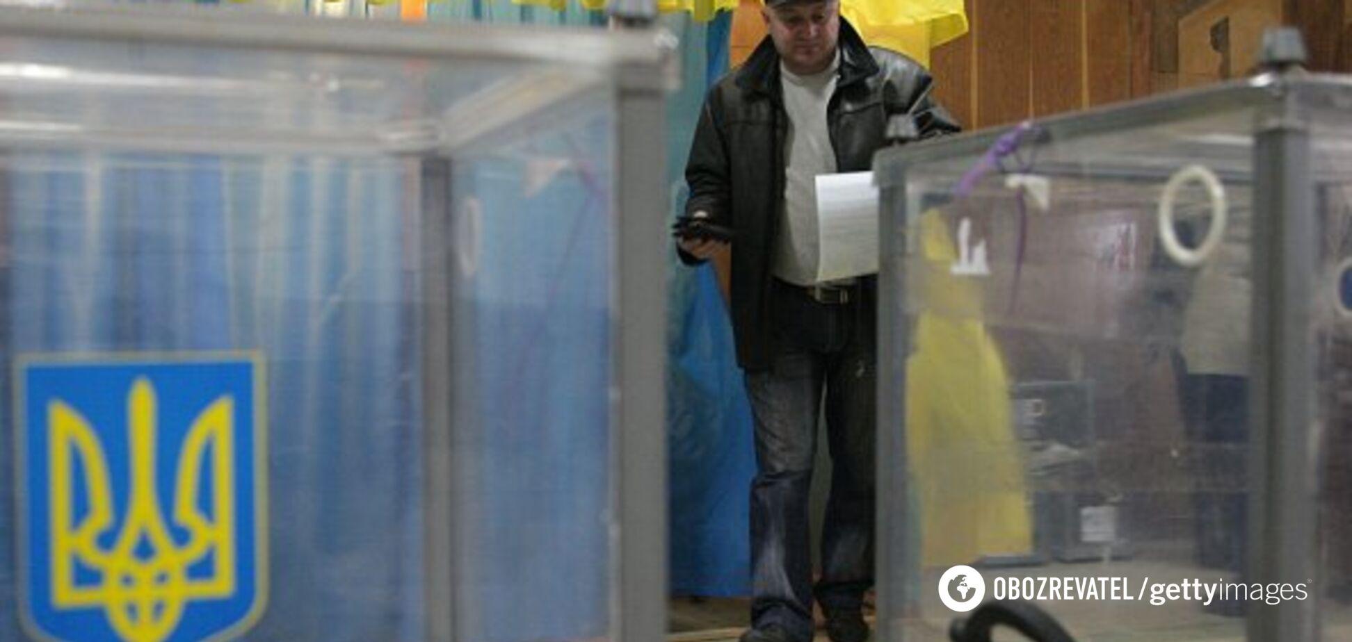 Выборы президента: жителей ОРДЛО предупредили о подлости оккупантов
