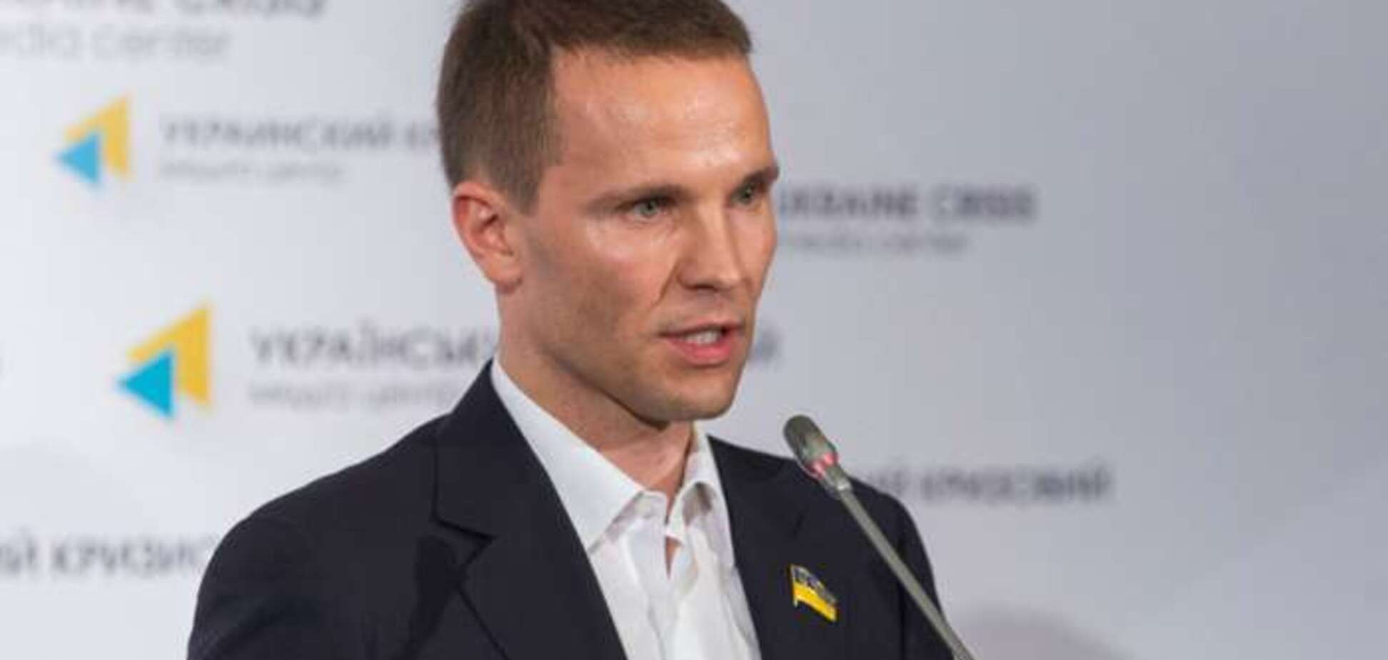 Деревянко заявил об угрозе конституционного переворота