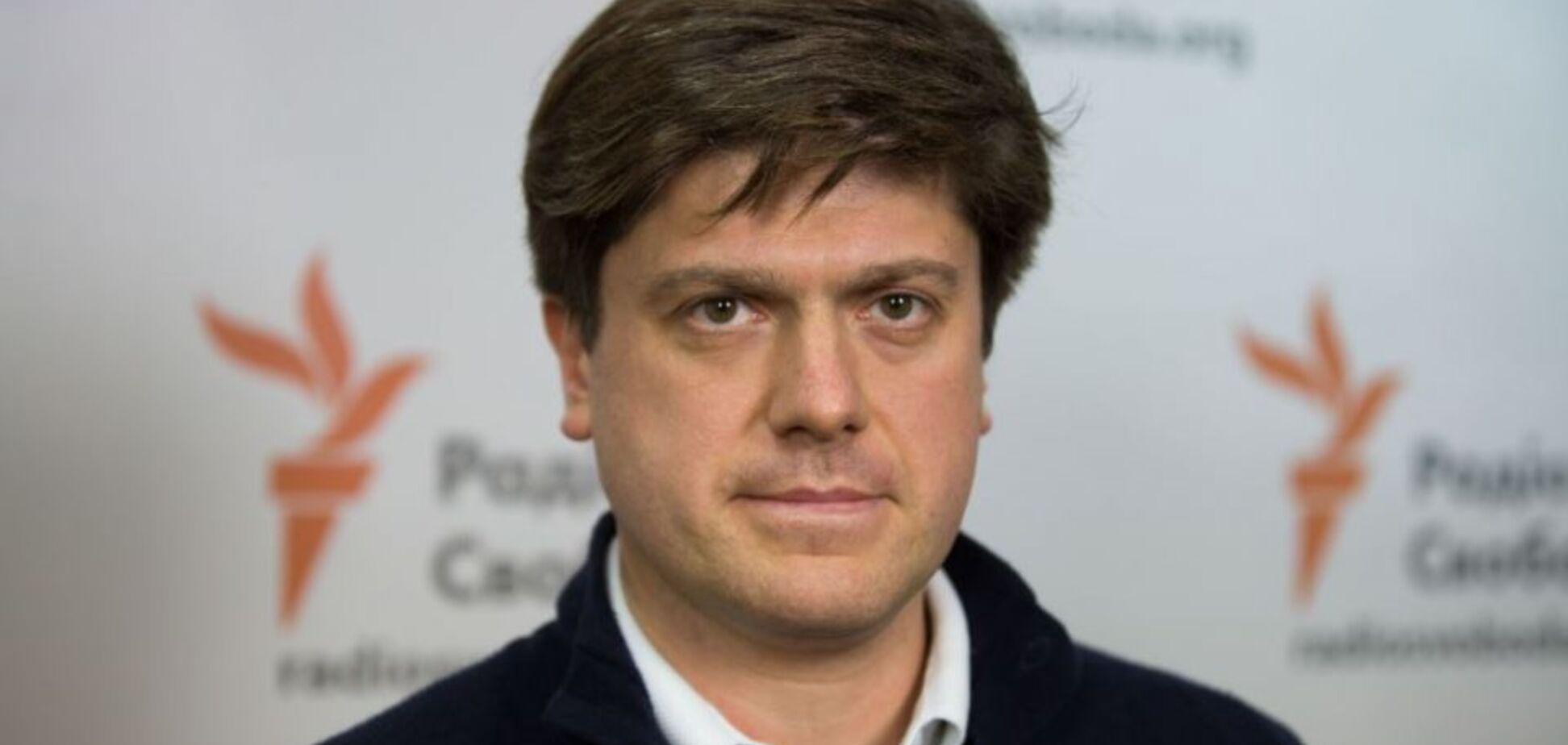 Винник считает, что расследование об 'Укроборонпроме' основано на выдуманных разговорах