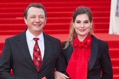 Актер Башаров развелся с женой после ее избиения