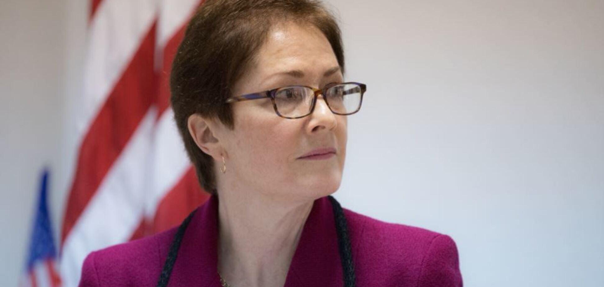 Посол США уходит в отставку? Появилась первая реакция МИД Украины