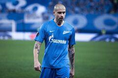 'Все влаштовує': футбольний агент висловився про Ракицького