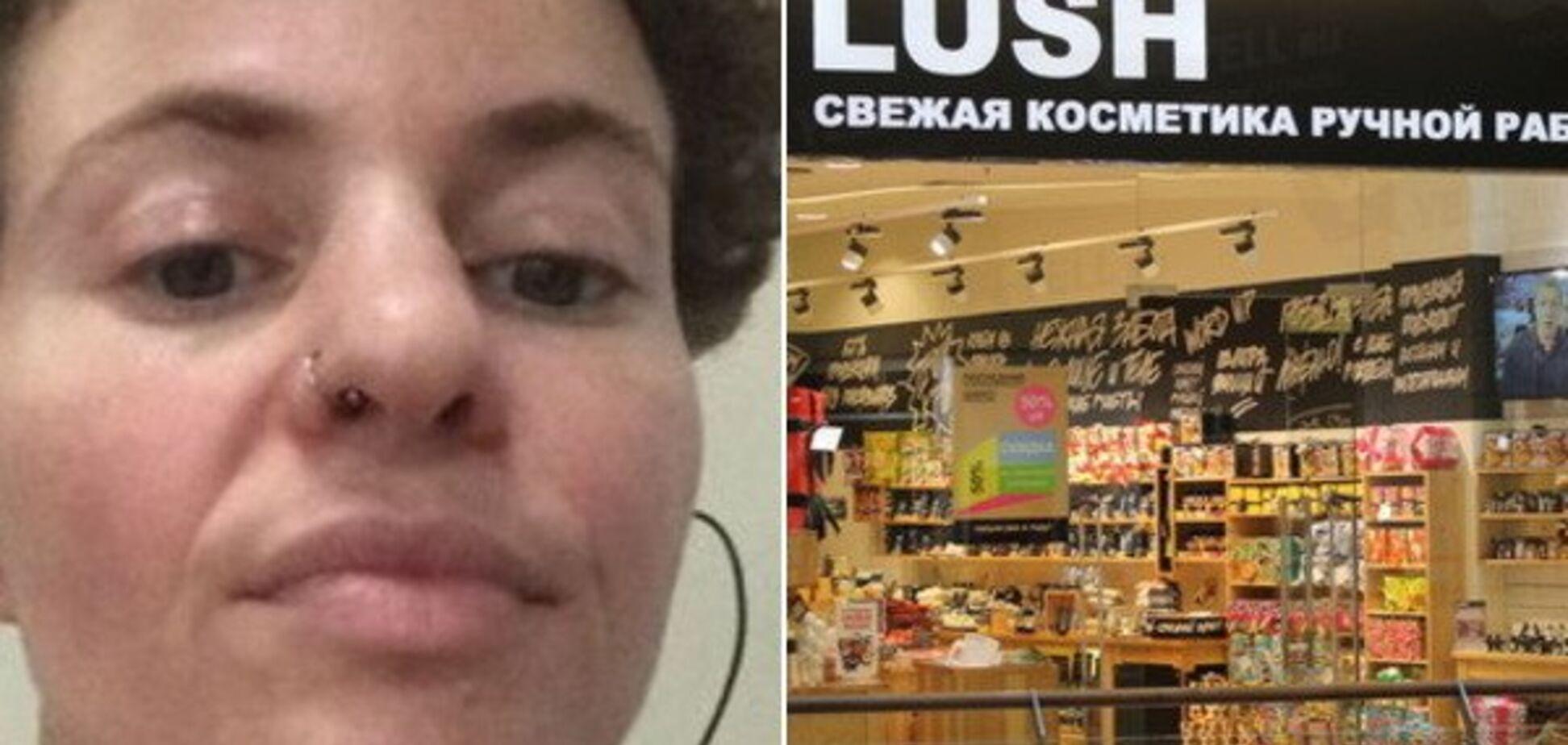 'Доброго дня, я блогерка!' Нахабне прохання російської феміністки підірвало мережу флешмобом