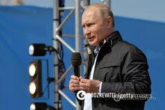 'Путіну потрібна влада': міжнародник назвав терміни поглинання Білорусі