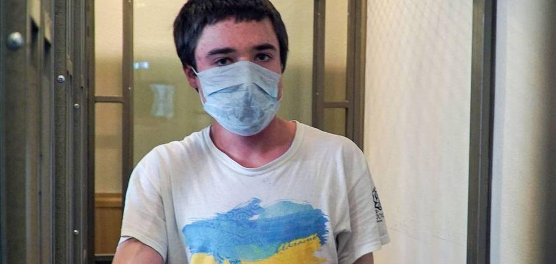 'Убийцы и бандиты!' Украинский узник Кремля выступил с мощным последним словом в суде