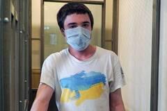 'Вбивці та бандити!' Український в'язень Кремля виступив із потужним останнім словом у суді
