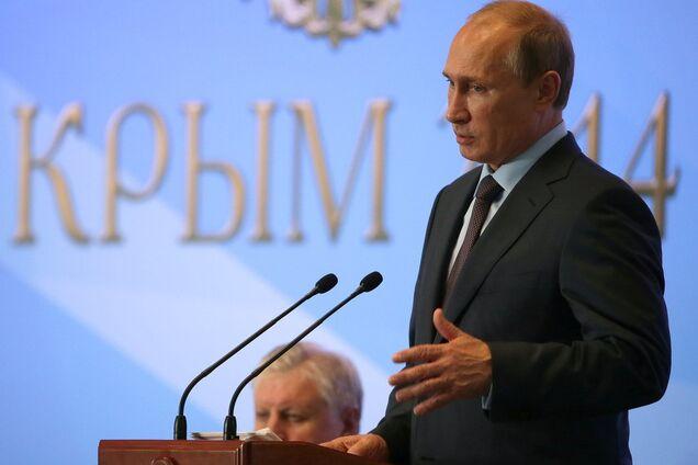 """""""Украинцы должны убивать украинцев"""": Парубий озвучил план Путина"""