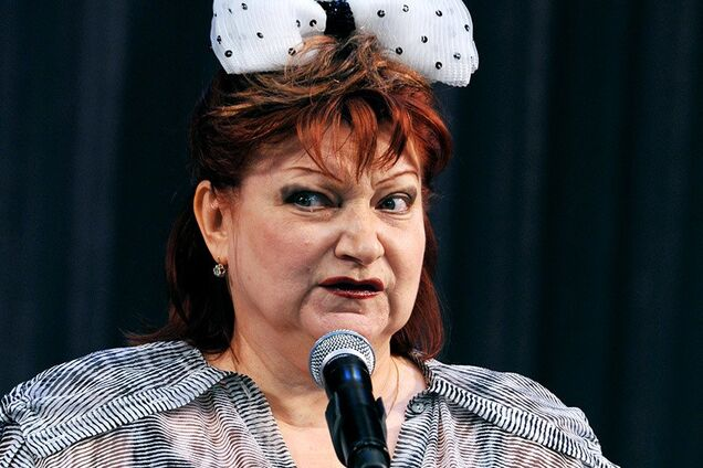 Утаила миллионы: выяснилась хитрость Степаненко при разводе с Петросяном