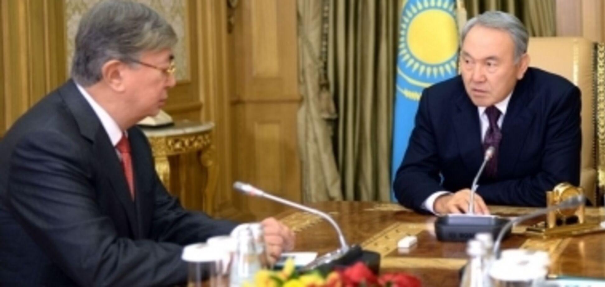 В Казахстане нагнетаются страсти