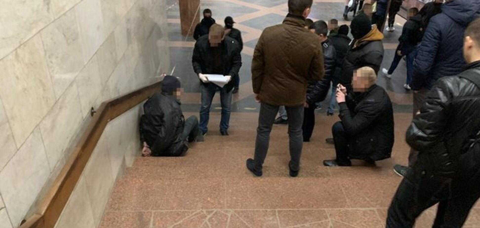 Предотвращение теракта РФ в Харькове: СБУ указали их главную проблему