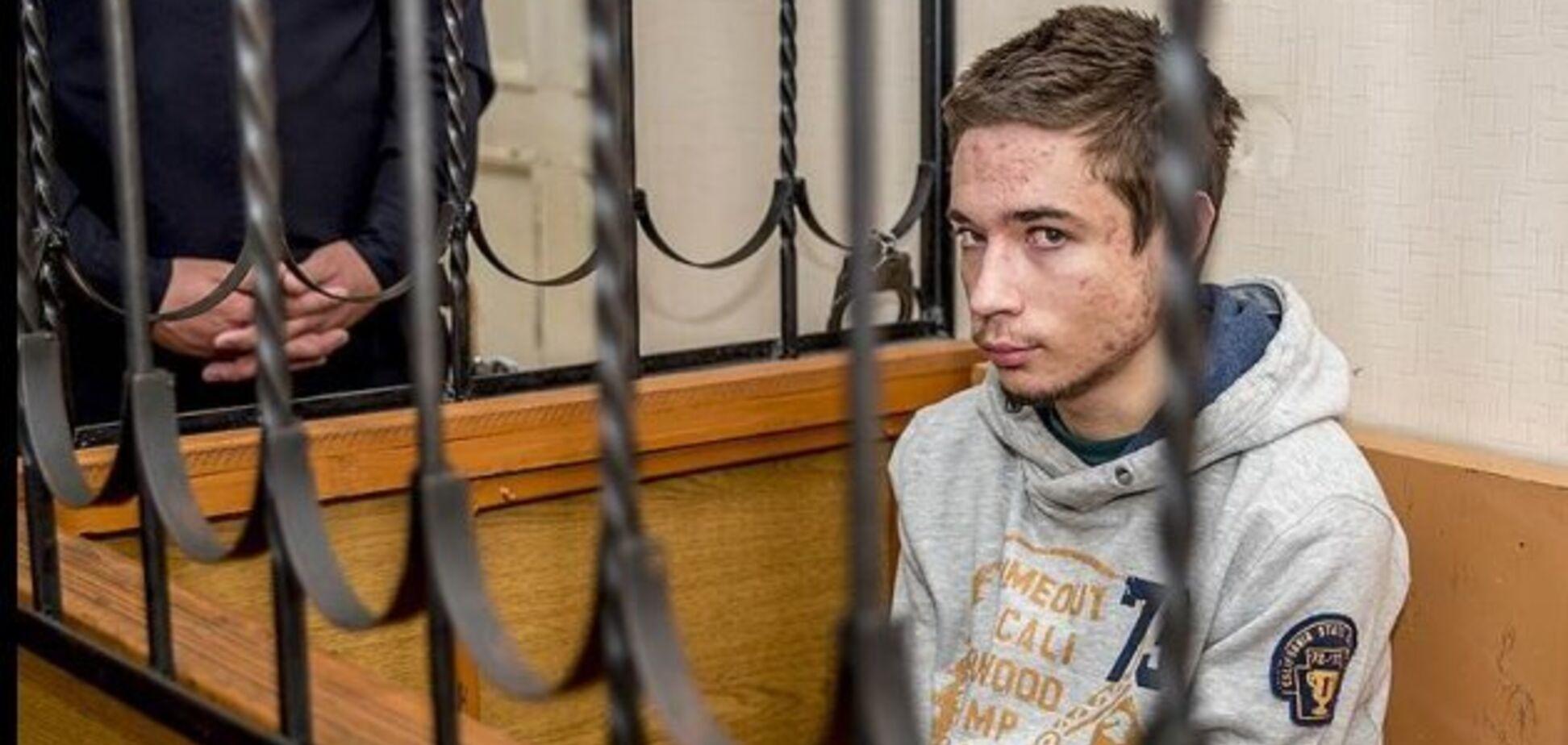 В России вынесли приговор узнику Кремля: он объявил голодовку