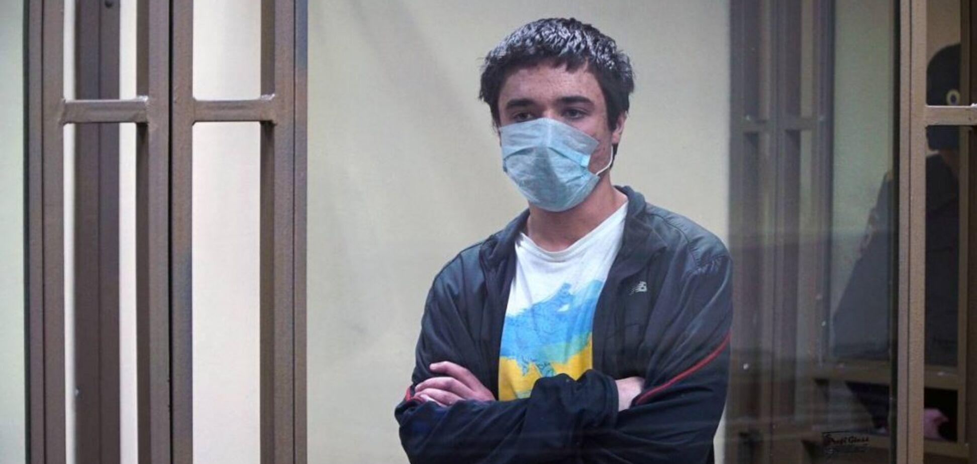 'Не хочу еще раз в психушку': виновница заключения Гриба расплакалась из-за приговора