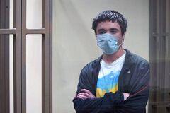 'Не хочу ще раз у психушку': винуватиця ув'язнення Гриба розплакалася через вирок