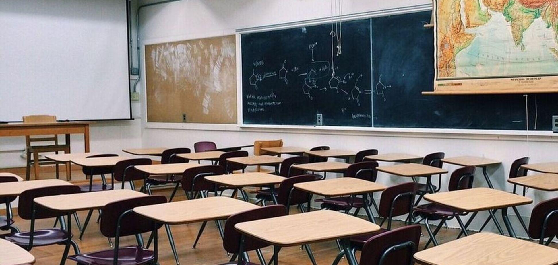 Три запорожских школы и лицей вошли в сотню лучших школ Украины
