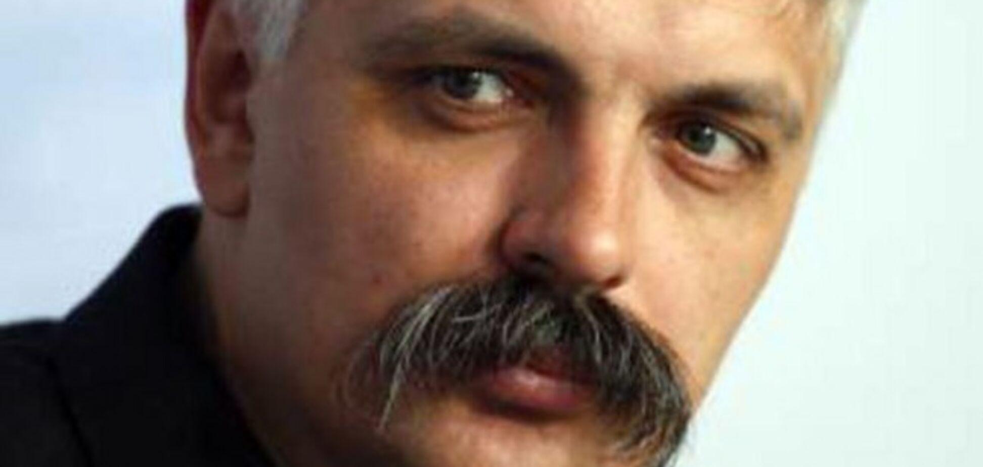 'Слушайте людей с автоматами!' Корчинский выступил за военную диктатуру в Украине