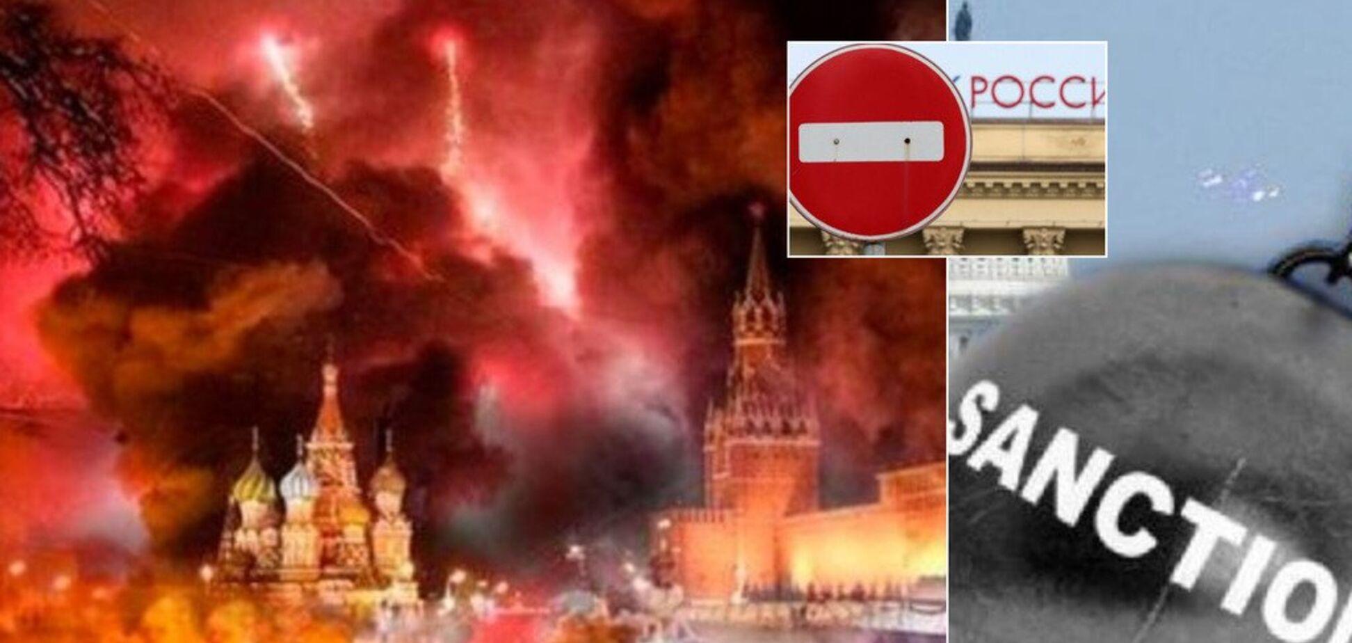 Росія зануриться в хаос. Це буде апокаліпсис — Слава Рабинович