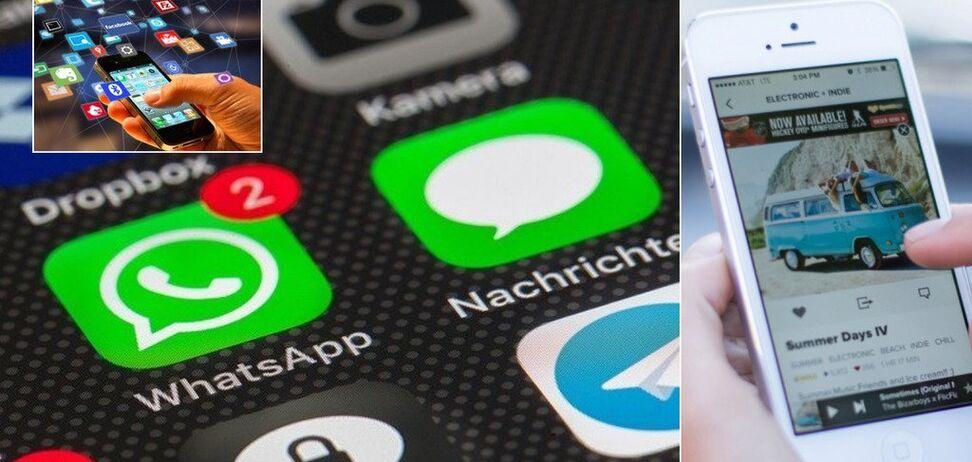 ''Мобильному безлиму на интернет конец?'' Что задумали операторы