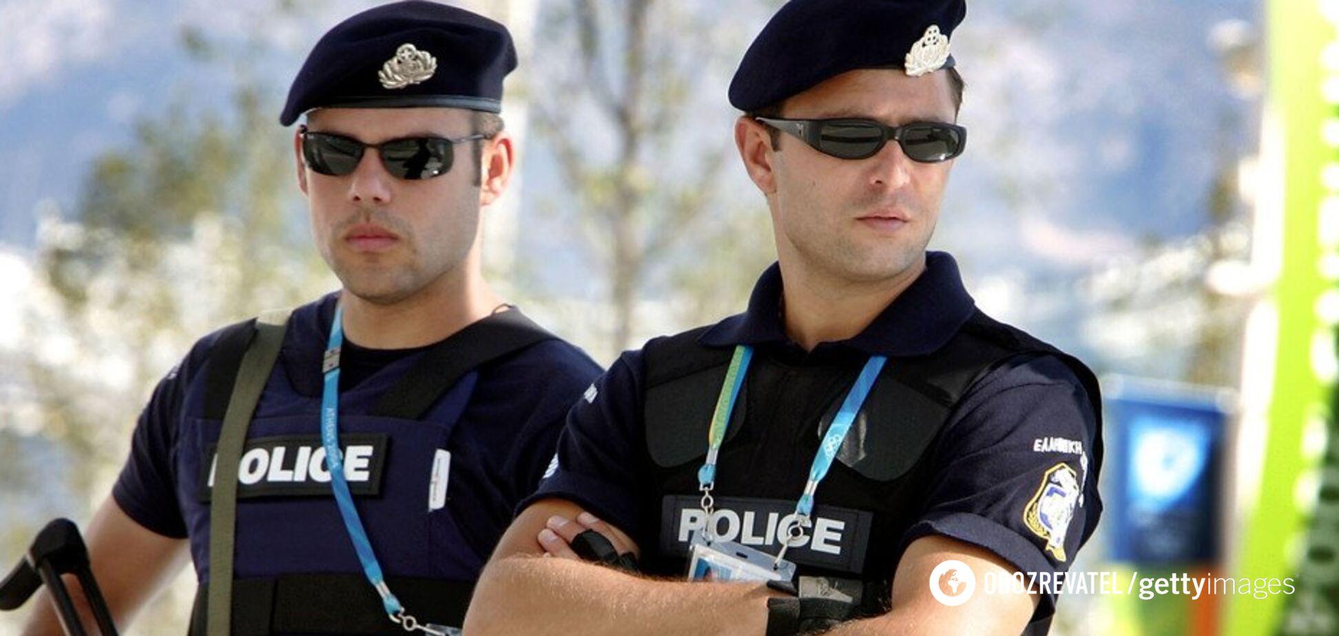 У Греції біля консульства Росії прогримів вибух: усі подробиці