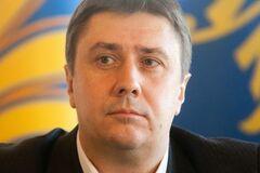 Кириленко: закон про мову остаточно знищує міф про 'єдіний народ'