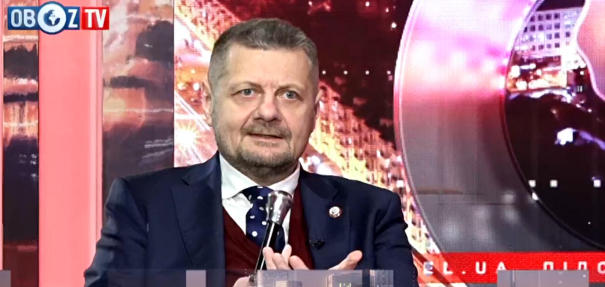 ''Премьер в шоке'': Мосийчук рассказал, как в Раде вскрылась правда о задолженностях по зарплате