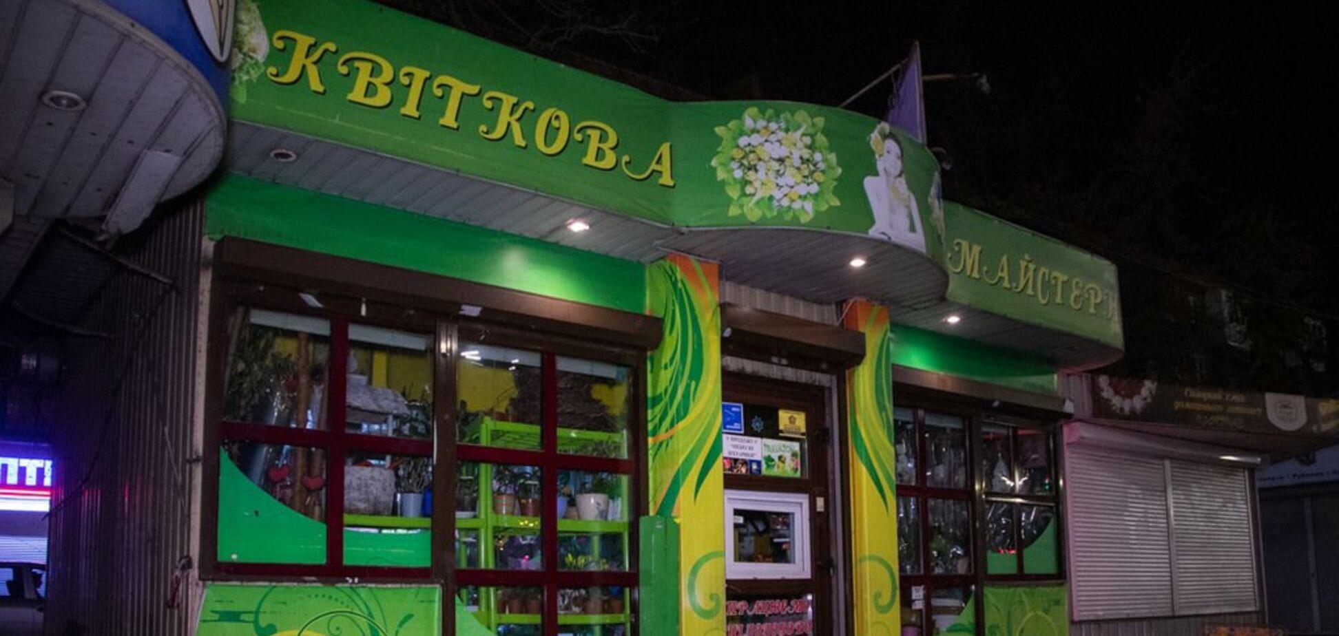 'Завтра я повешусь': в Киеве продавец совершил суицид в магазине
