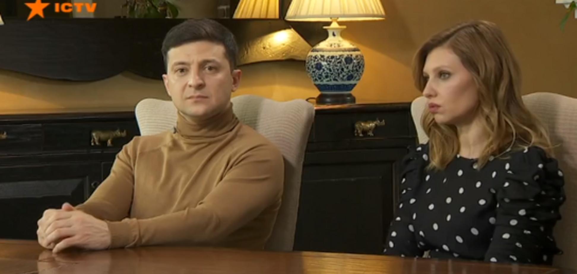 Зеленський закликав почати війну, щоб повернути Крим і Донбас