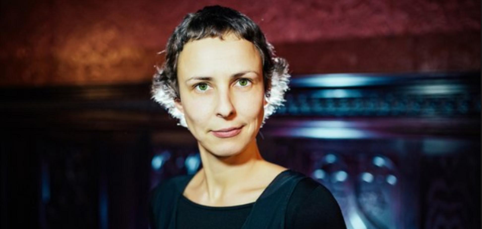 'Я офігіла': скандальна Чичеріна відповіла на звинувачення СБУ