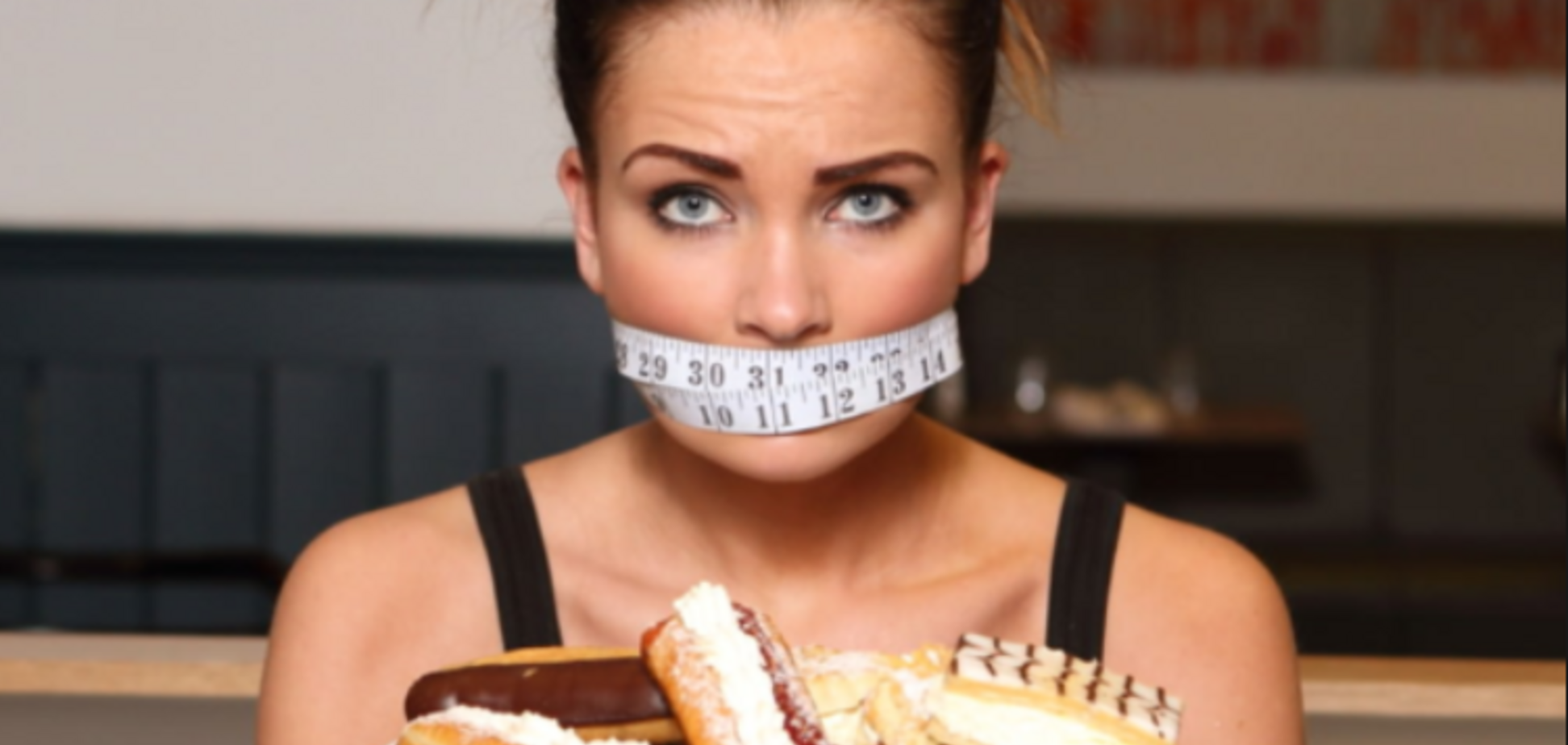 Названы популярные диеты, которые убивают организм