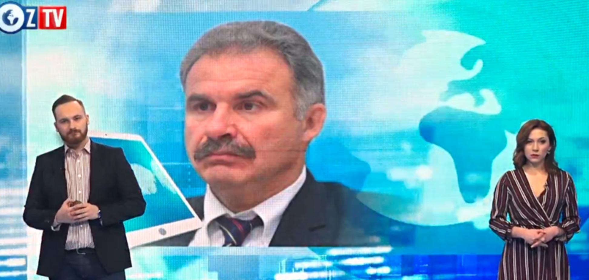 Оппозиционный блок, вместо обсуждения поправок, занимается политической агитацией: народный депутат