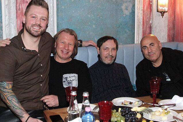 В сети появилось фото Носкова после страшной болезни