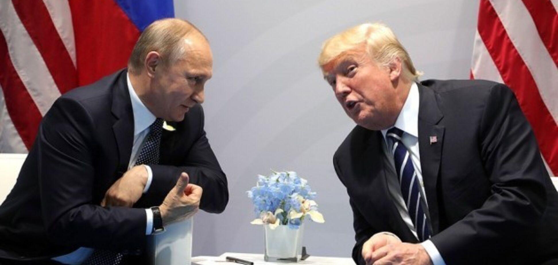 Мюллер завершил двухлетнее расследование о связях Трампа с Россией