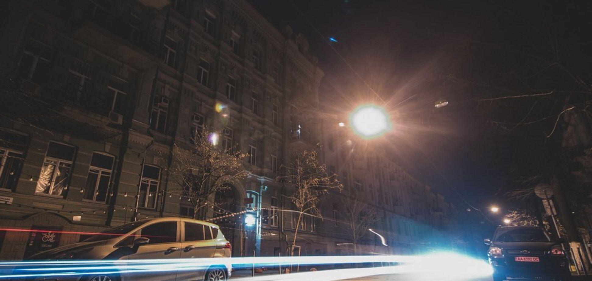 Зачаровує: в мережі показали загадкову вулицю в історичній частині Києва