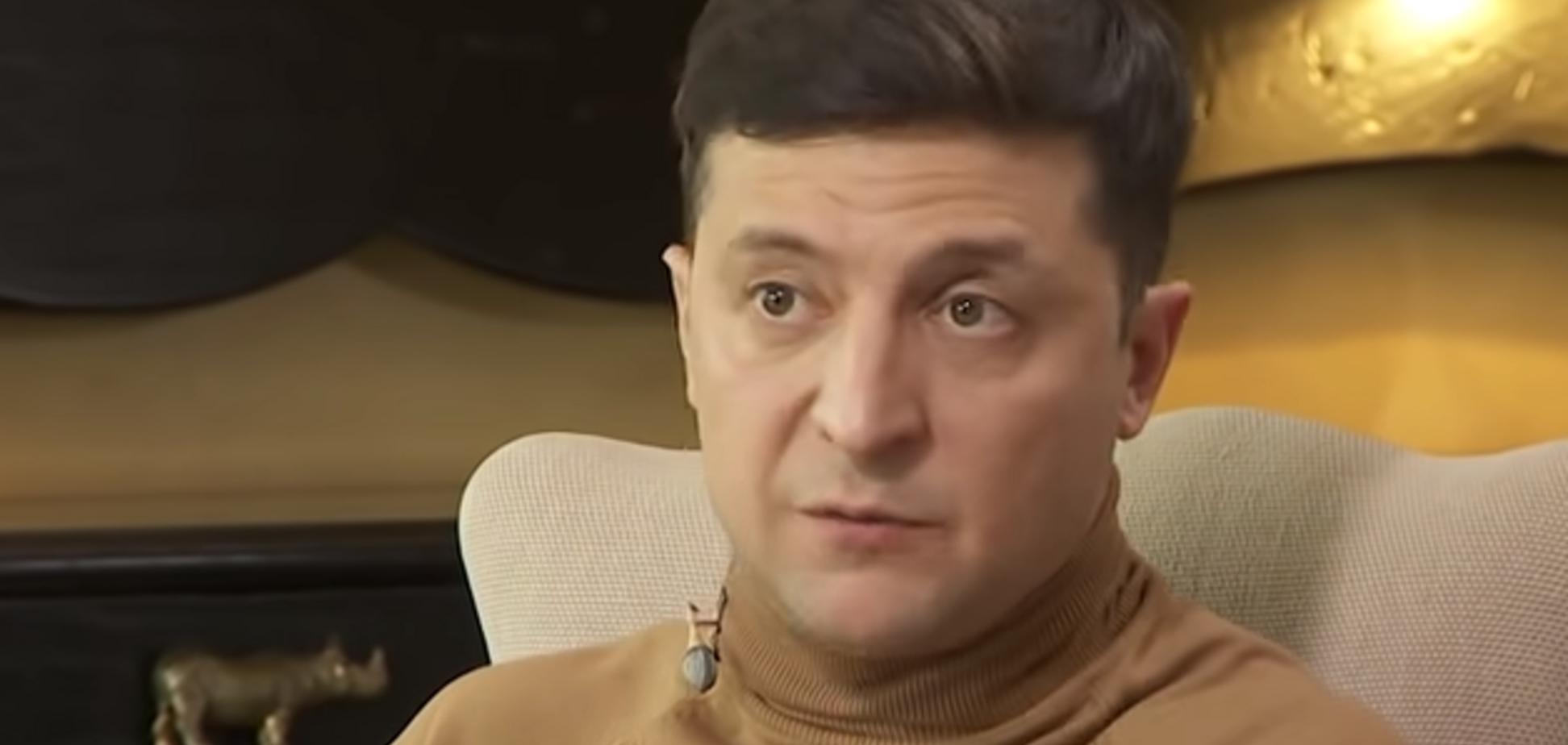 Одним законом: Зеленский собрался изменить Конституцию Украины