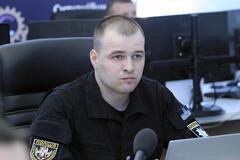 Вибори в Україні: поліція взяла виборчкоми під цілодобову охорону