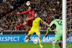 Кошмар Роналду: как Украина остановила чемпиона Европы Португалию