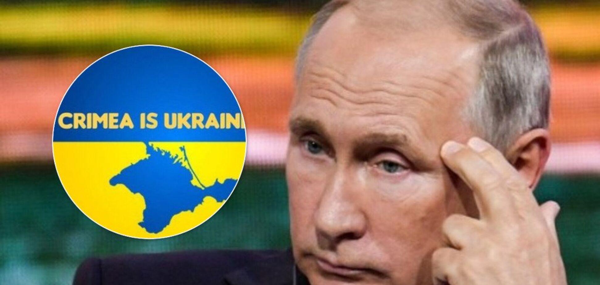 В России подсчитали, во сколько обошелся захват Крыма