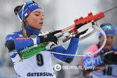 Определилась победительница Кубка мира по биатлону: где Украина