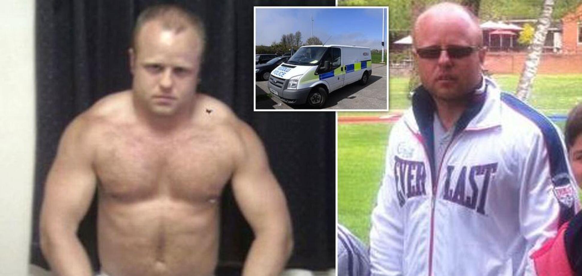 'Косив, як кеглі': божевільному футболісту, який збив 11 дітей, загрожує в'язниця