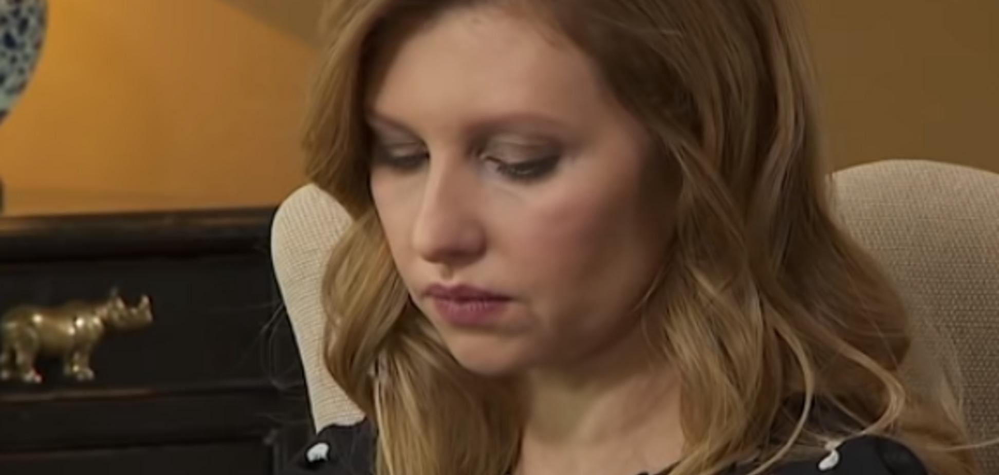 'Я была агрессивно против!' Жена Зеленского в присутствии мужа сделала неожиданное заявление