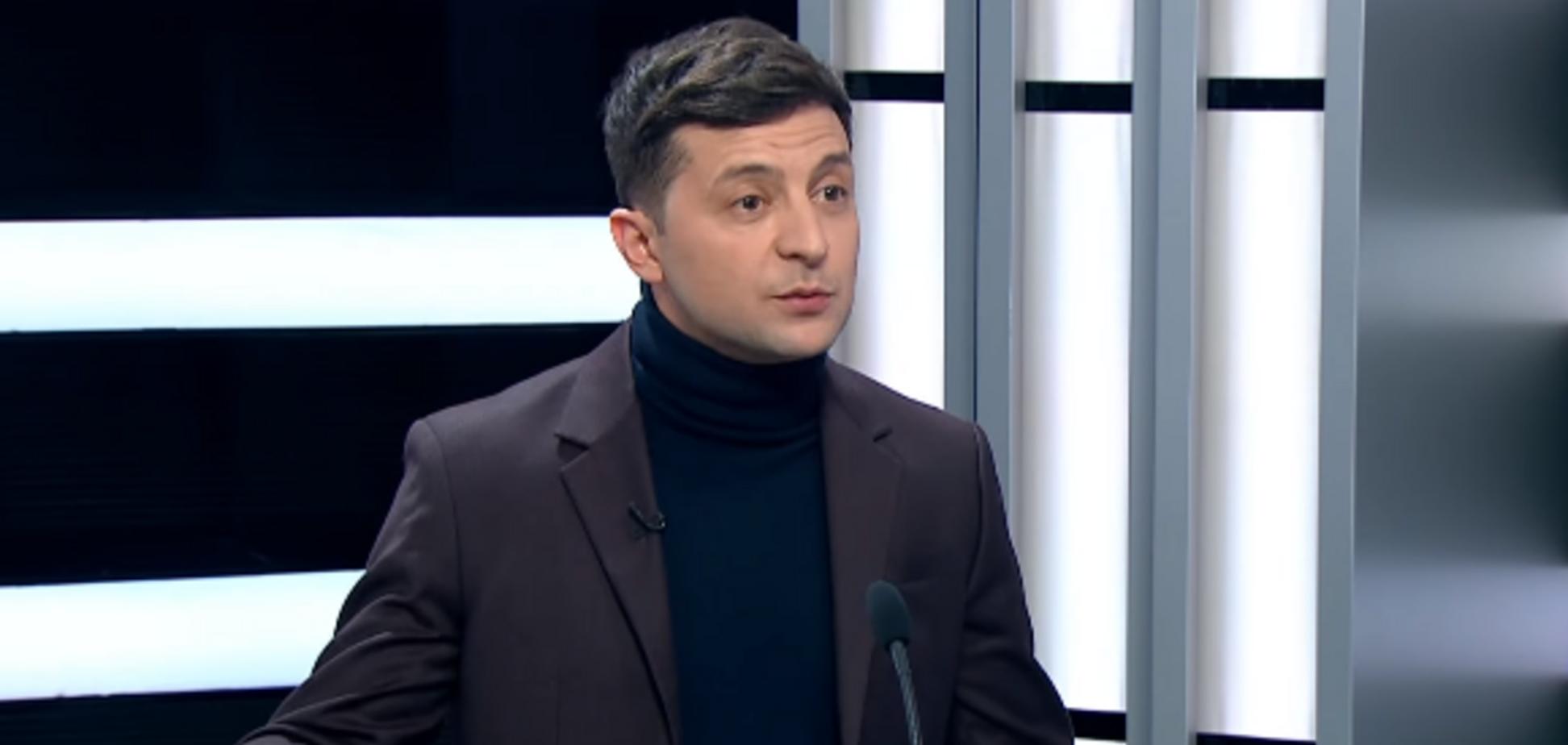 'Рейтинг будет выше': Портников объяснил секрет успеха Зеленского
