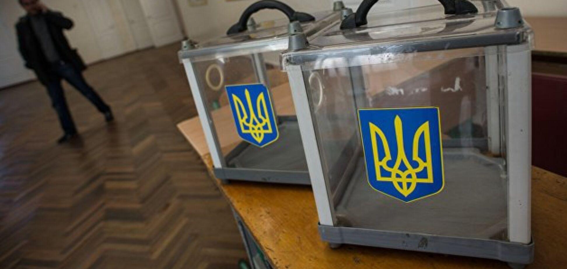 Россия не будет отправлять наблюдателей на выборы президента Украины