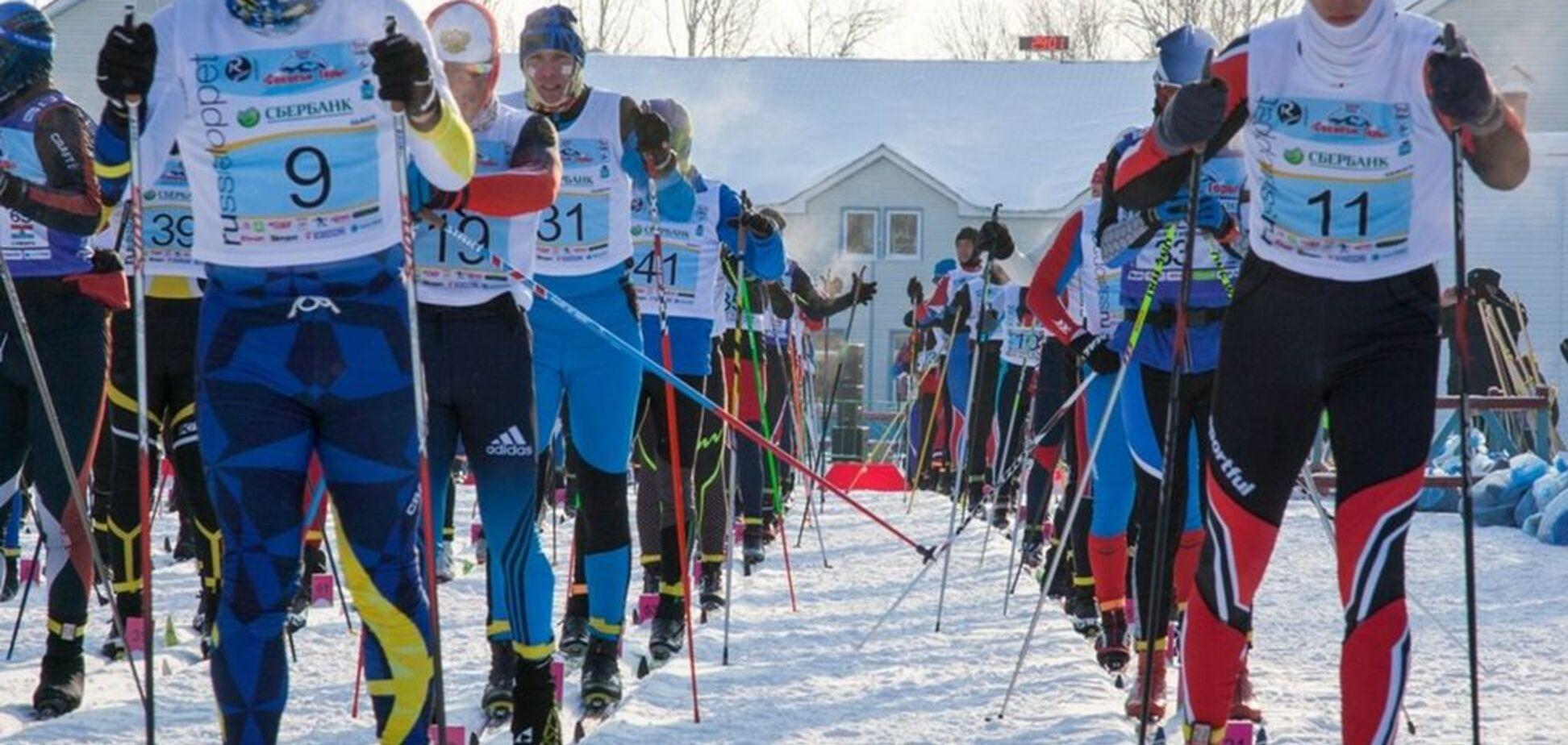 В России марафон завершился смертельной трагедией