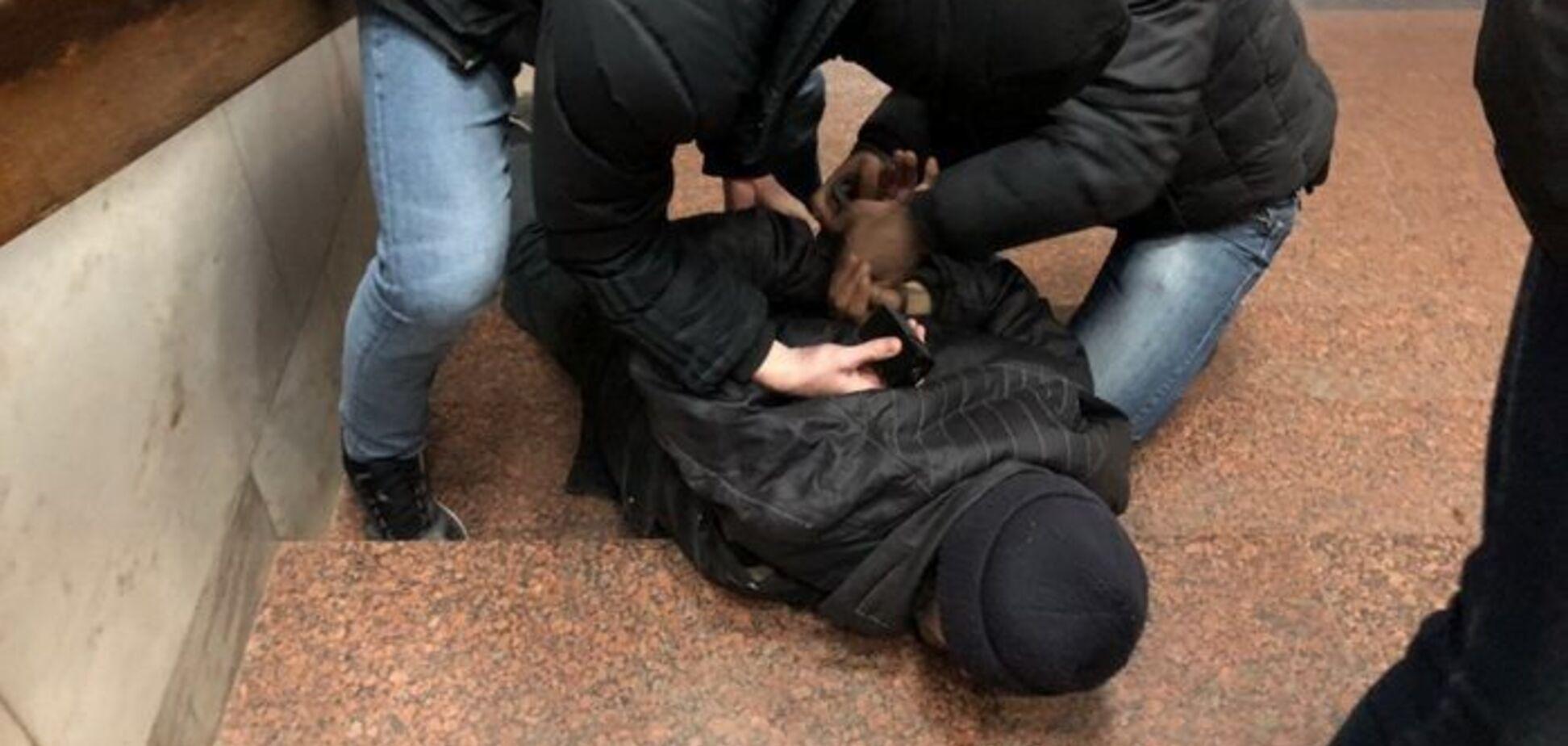''Не великий профі'': екс-співробітник СБУ розповів про харківського терориста